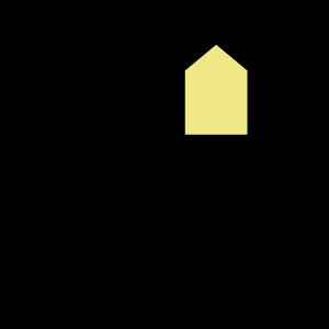 Muuttoauton ikoni