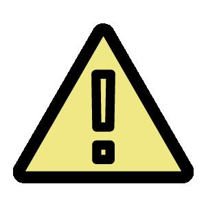 Häiriö ikoni