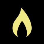 Maakaasun ikoni