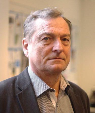Kaj Lindqvist