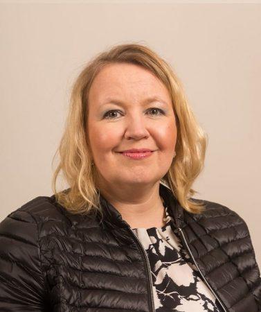 Anne Karjalainen