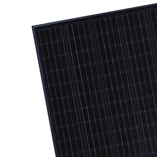 GEF 360 Wp aurinkopaneeli