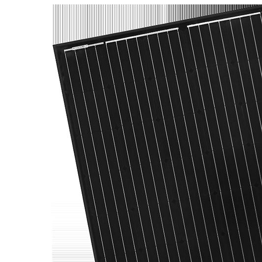 GEF 310 Wp aurinkopaneeli