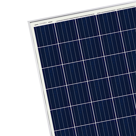 GEF 280 Wp aurinkopaneeli