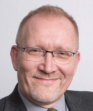 Toimitusjohtaja Jussi Lehto