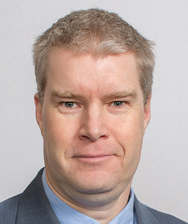 Verkkoliiketoiminnan johtaja Osmo Auvinen